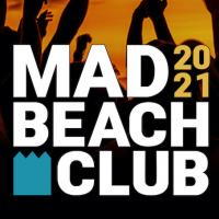 Cartel MadBeach Club 2021