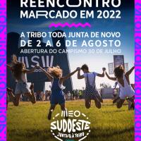 Cartel MEO Sudoeste 2022