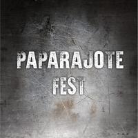 Logo Paparajote Fest 2021