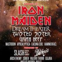 Sonisphere Festival 2011
