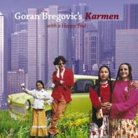 Karmen (With A Happy End)