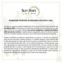 Cartel Sun & Stars Festival 2020