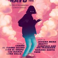 Cartel Truenorayo Fest 2021