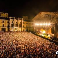 The Sounds lideran las nueve bandas que se unen al Tsunami Xixón 2017