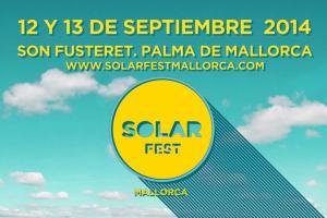 Teaser Solar Fest Mallorca 2014