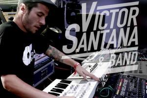 Victor Santana & Band - Gracias (live Fresh Weekend, A Coruña 2011)