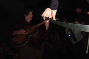 Engine (Live @ 2008 Elephant 6 Holiday Surprise Tour)
