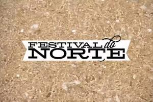 Line-Up Festival do Norte 2014