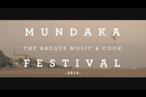 Teaser Mundaka Festival 2016