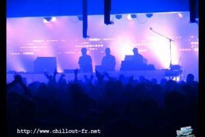 Laurent Garnier Scan'X Benjamin Rippert aka LBS @ Nuits Sonores - 14.05.2010