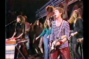 Lets get pretty rock (directo Austin City Limits, 1981)
