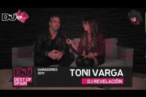 Entrevista Gala de Premios Best Of Spain