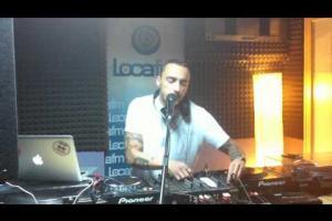 Live mix @ loca fm estudios