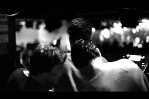 Astral (Rex Club, París 2014)