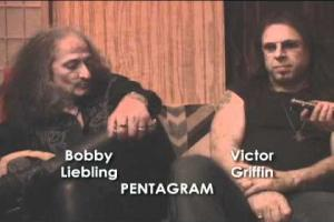 Entrevista con Pentagram