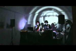 SAN TAUB + LINA LAB live in NIU