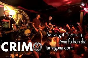 Benvingut Enemic + Avui Fa Bon Día + Tarragona Dorm