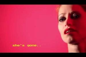 She´s gone