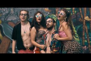 1 Pokito Pa Ti ft. Porkas Crew