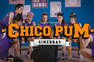 Chico Pum