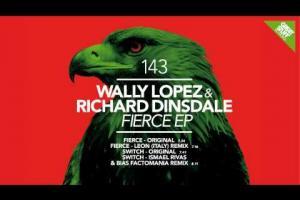 Wally López & Richard Dinsdale - Fierce