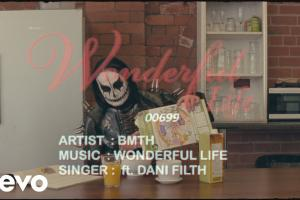 Wonderful Life (ft. Dani Filth)