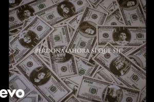 Perdona (Ahora Sí Que Sí) ft. Amaia Romero