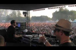 Live Awakenings Festival 2010
