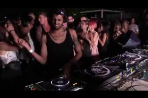 Boiler Room Ibiza DJ Set
