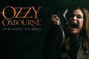 Straight To Hell (Ft. Slash)