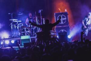 Aftermovie Juergas Rock Festival 2019