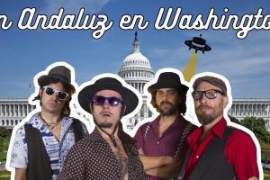 Un Andaluz en Washington