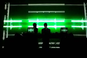 SYNCHROPATH | live at ROBOT 05 | 2012