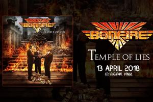 Temple Of Lies