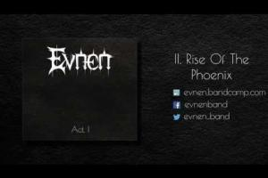 Rise Of The Phoenix (Act. I)