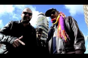 Los Chikos del Maíz + Habeas Corpus - T.E.R.R.O.R.I.S.M.O