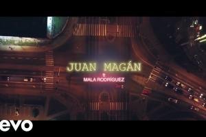 Usted (ft. Mala Rodríguez)