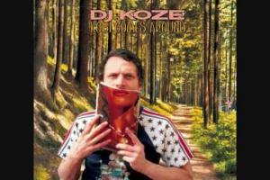 DJ Koze - Don't Feed the Cat