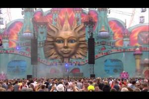 Live Tomorrowland 2012