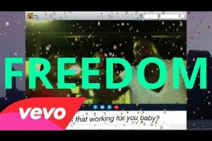 Freedom! '15