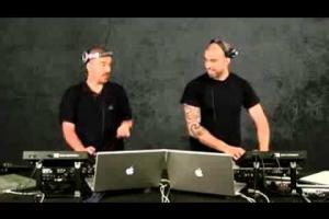 Speedy J & Chris Liebing - Native Instruments Live