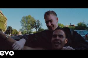 Deal Wiv It (ft. Slowthai)