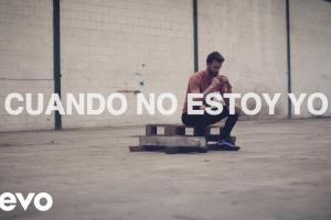 Cuando No Estoy Yo ft. Vic Mirallas