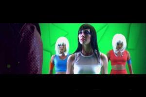 Steve Aoki feat. Waka Flocka Flame - Rage The Night Away