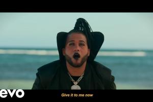 No Mañana (feat. El Alfa)