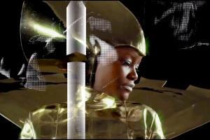 Mother Africa (Paula Cazenave remix)