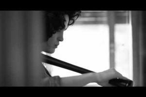 Andrés Calamaro - Rehenes + Plástico fino