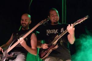 Metal Fox Festival