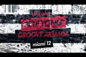 All Gone Miami 2012