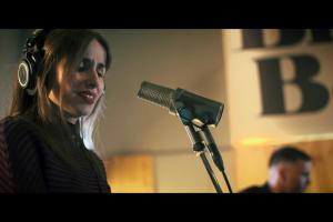 Tu Nombre (feat. Zahara)